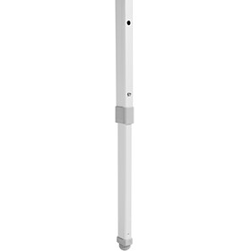 CAMPZ Bambustisch 150 x 70 x 70cm